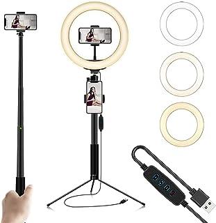Suchergebnis Auf Für Led Ringlicht Handys Zubehör Elektronik Foto
