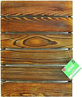 Lara's Crafts Rustic Slatwood Sign Board 9