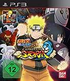 Naruto Shippuden: Ultimate Ninja Storm 3 - Day 1 Edition [Edizione: Germania]