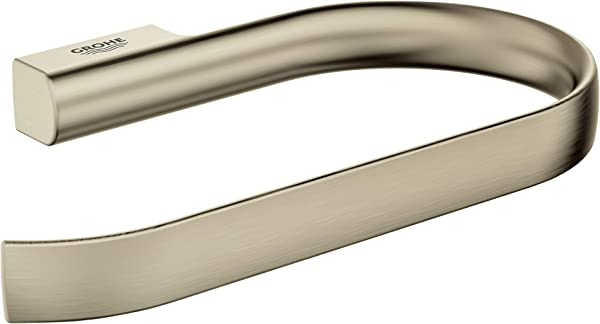 Grohe 40974EN0 Defined Wall Mounted Toilet Paper Holder