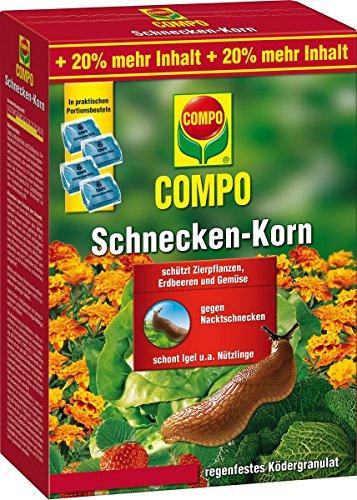 COMPO Schneckenkorn 2x200 g-59863815