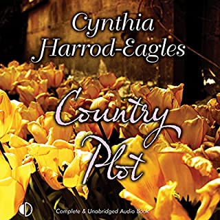 Country Plot cover art