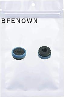 Bfenown Replacement 2PCS Keyboard Mouse Pointer Cap Trackpoint for Dell E6400 E6410 E6420 E6430 E4300 E4310 E5410 E5500 E7...