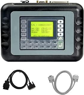 YUSHHO56T Key Programmer Diagnostic Instrument Programmer V46.02 Universal Key Programmer Immobilizer for Multi Brands Auto Car Tool
