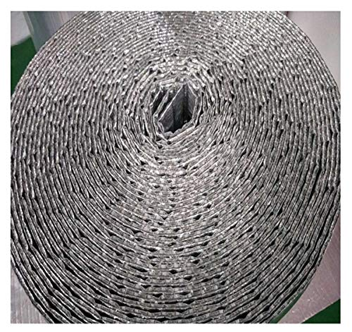 Lámina Térmica Rollo Aislante Térmico Aislamiento Termico Aluminio Reflexivo Aislamiento Térmico...