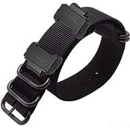 NATO Nylon Buckle Watch Band for Casio G-SHOCK GW-DW5600
