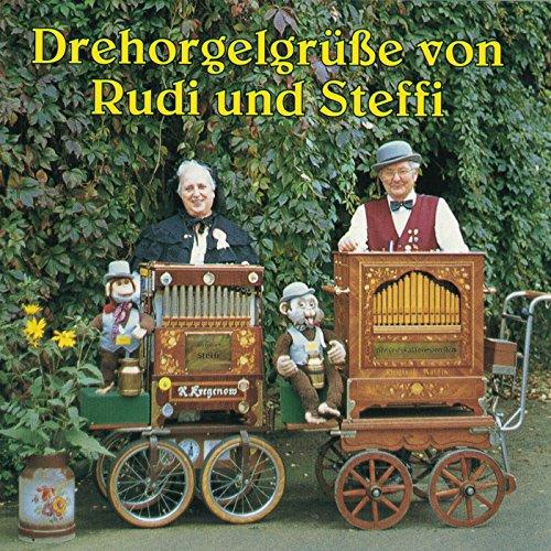 Drehorgelgrüße von Rudi und Steffi (31er Raffin Kontertdrehorgel, 20er Hofbauer Harmonipan Drehorgel)