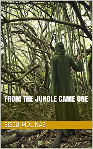 From the Jungle Came One (English Edition)