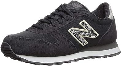 New Balance Women's 311v1 Lifestyle Shoe Sneaker, Phantom/Castlerock/Buttermilk, 6 W US