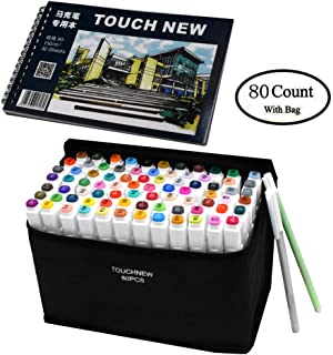 Best copic marker pens Reviews