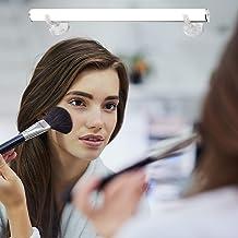 Make-up Licht Dimbare Spiegel Lichten Ketom Draadloze Draagbare Oplaadbare LED Make-up Lichten 6 W Koud Wit LED Spiegel Li...