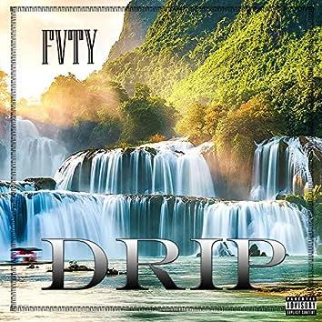 Drip (feat. Glymm)