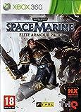 Warhammer: Space Marine - Elite Armour Pack [Importación italiana]
