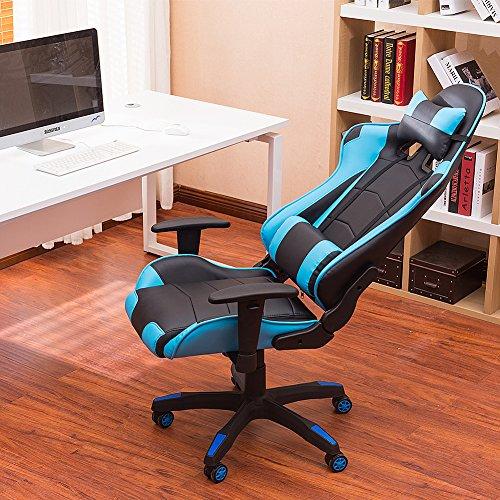 Racing Hochwertiger Bürostuhl Gaming Bild 6*