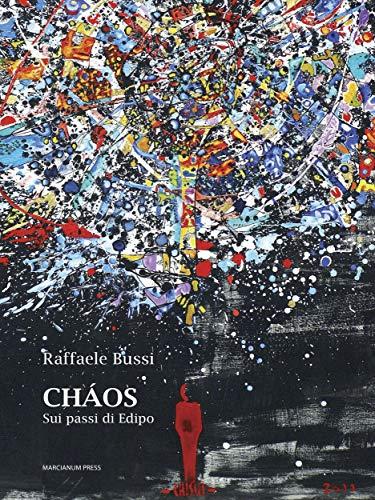 Cháos (Italian Edition)