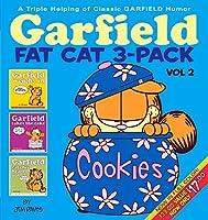 Garfield Fat Cat 3-Pack #2: A Triple Helping of Classic Garfield Humor