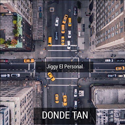 Jiggy El Personal