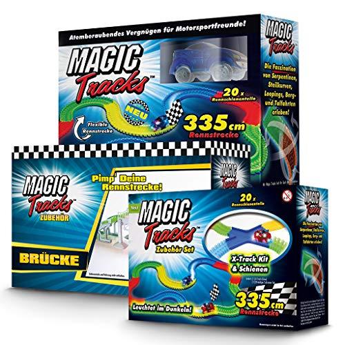 Magic Tracks (Großes Set