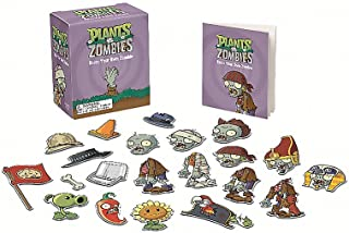 Plants vs. Zombies: Create Your Own Zombie: A Magnetic Kit (RP Minis)
