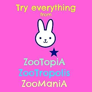 Try Everything (Da Zootopia, Zoomania, Zootropolis)