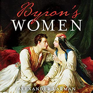 Byron's Women cover art