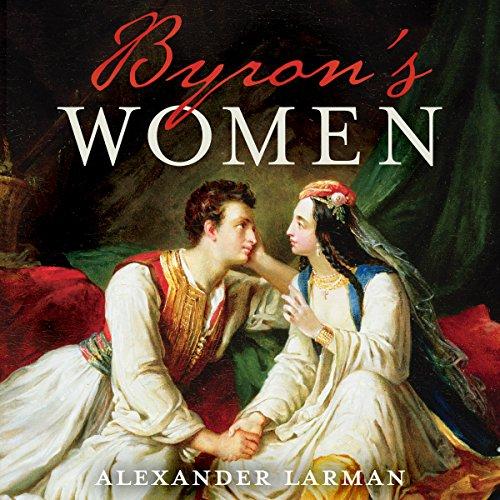Byron's Women cover art