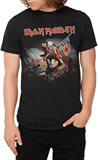 Best hot topic iron maiden Reviews