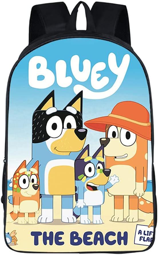 favorite Minneapolis Mall Children Backpack Unisex Pupil Canvas St Schoolbag Cartoon Anime