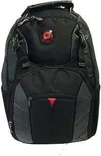 Swiss Gear Sherpa 16 Nylon Backpack