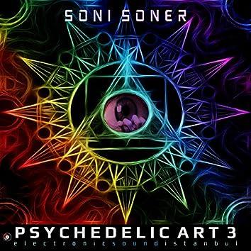 Psychedelic Art 3