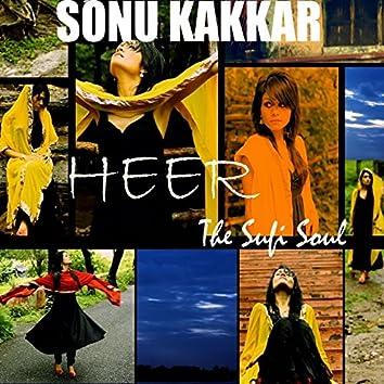 Heer (feat. Sonu Kakkar)