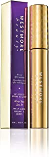 Westmore Beauty Now You See it pH Lip Gloss, Vibrant and Unique Lip Color, 0.13 Oz