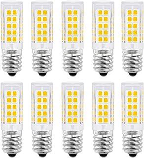 Amazon.es: lamparas de campanas extractoras