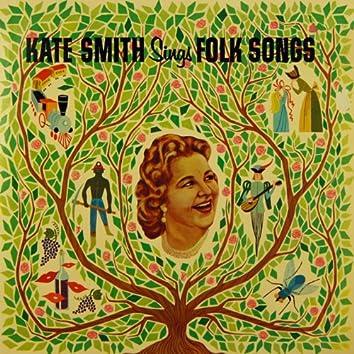 Kate Smith Sings Folk Songs