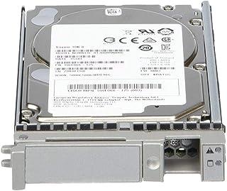 Cisco UCS-HDD3TI2F214 3TB SAS 7.2K RPM 3.5 inch H FD