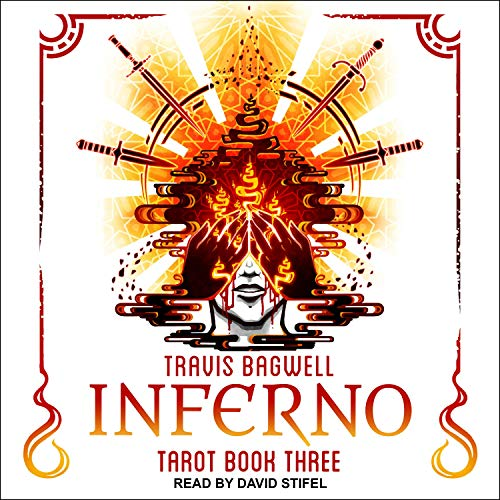 Awaken Online: Inferno Titelbild