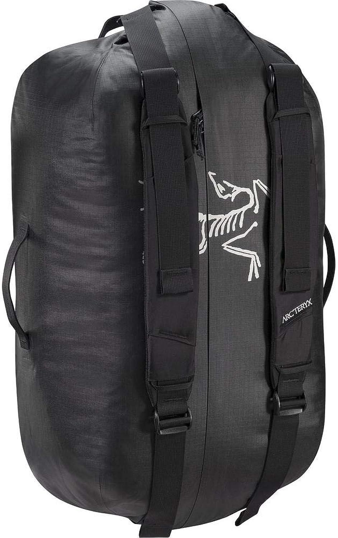 Arcteryx Carrier Duffel 55L Bag Black 55L