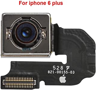 Afeax Main Back Rear Camera Module Flex Cable Replacement Part Compatible iPhone 6 Plus 5.5