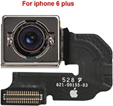 Afeax Main Back Rear Camera Module Flex Cable Replacement Part Compatible iPhone 6 Plus 5.5