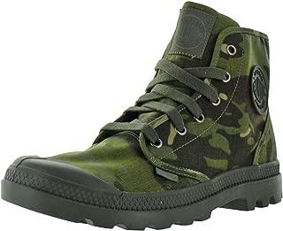 Men's Pampa Hi Multicam Combat Boot