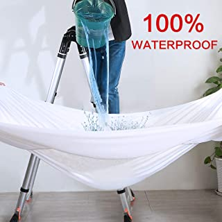 washable waterproof mattress cover