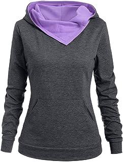 7be606fd69 Amazon.com: Silvers - Fashion Hoodies & Sweatshirts / Clothing ...