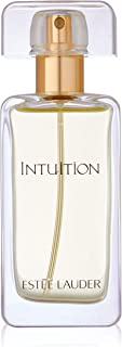Estee Lauder Intuition Eau de Parfum Spray, 1.7 Ounce