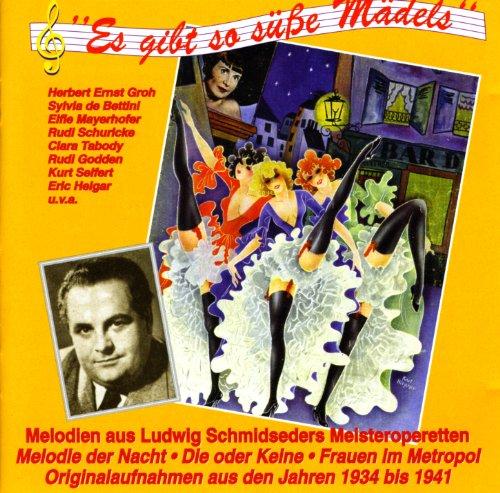 Melodie der Nacht (Melody of the Night): Schaumender Sekt - Reizende Frau'n