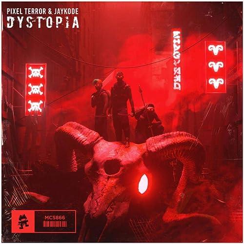 Amazon.com: Dystopia: Pixel Terror and JayKode: MP3 Downloads