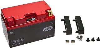 inkl. 7.50 Euro Batteriepfand Batterie MOTOBATT f/ür Honda FJS 600 Silver Wing PF01 2001-2002