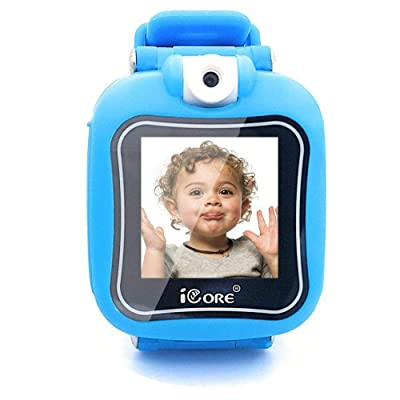 iCore Smart Watch for Kids, Game Camera Smartwa...