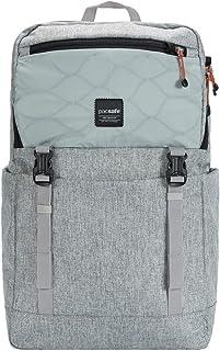حقيبة ظهر PacSafe Slingsafe Lx500، رمادي داكن