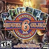 Hidden Object Classic Treasures II - 6...