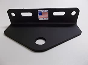 NPW Rear Mount Hitch for Cub Cadet RZT-S